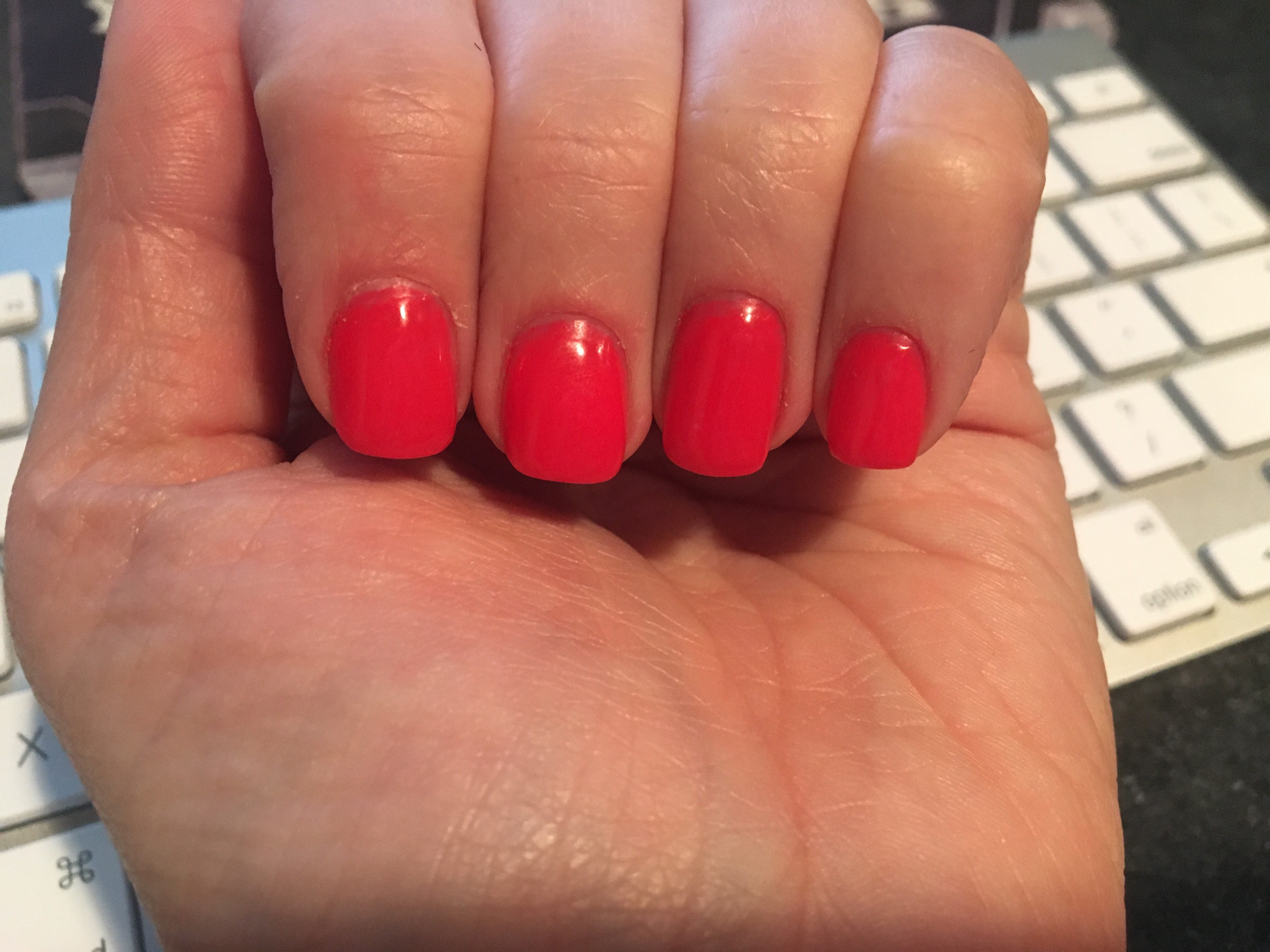 What type of nails do you prefer? – Sweet Styling Sue